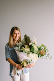 Bouquet Florist Choice - Large