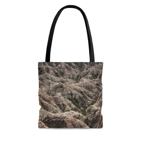 Badlands Tote Bag