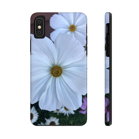 Garden Cosmo Case Mate Tough Phone Cases