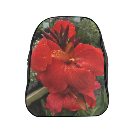 Canna Lily Backpack