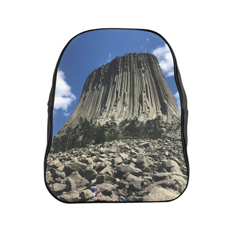 Devil's Tower Backpack