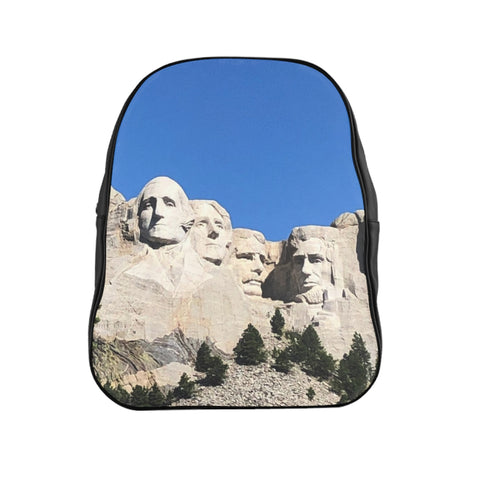 Mount Rushmore SD Backpack
