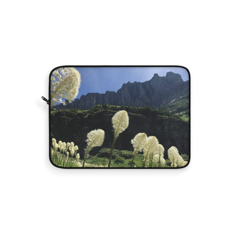 Bear Grass Laptop Sleeve