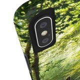 Sunlight Path Case Mate Tough Phone Cases