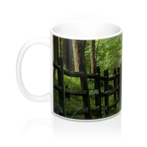 Sunlight Path Mug 11oz