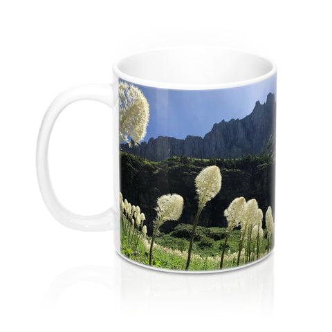 Bear Grass Mug 11oz
