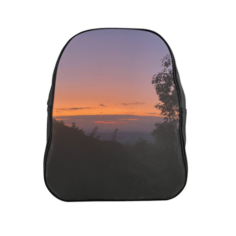 Shenandoah Sunset Backpack