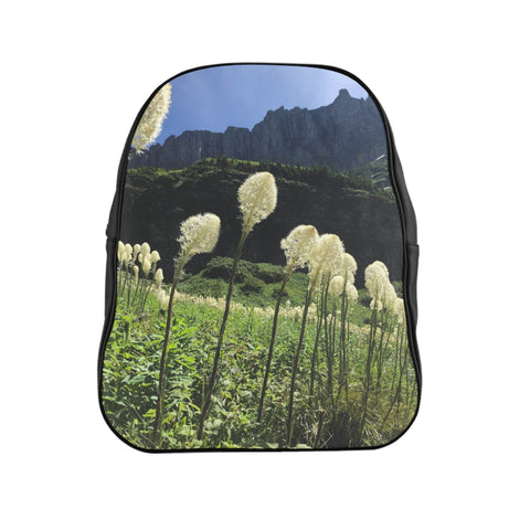 Bear Grass Backpack