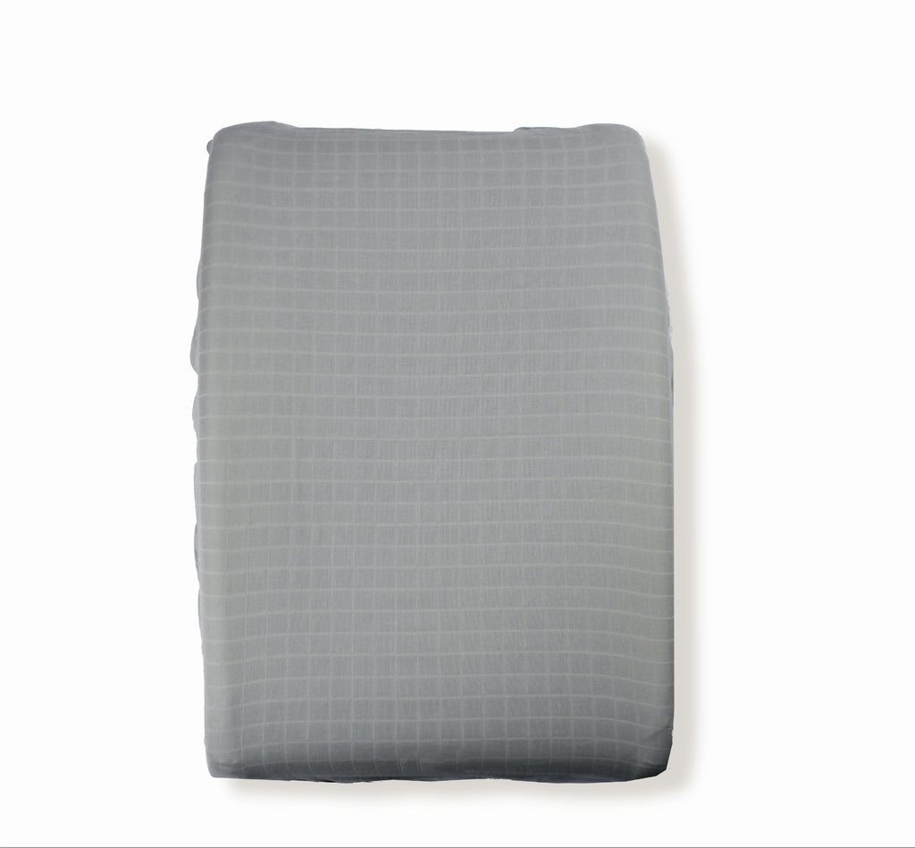 Mattress Cover, Grey