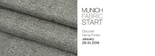 Munich Fabric Start SS20