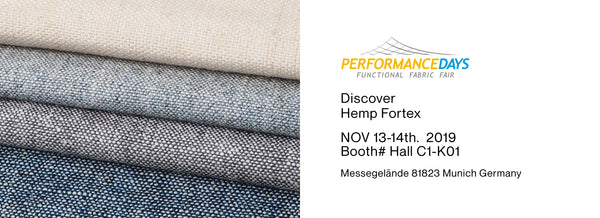 Functional Fabric Fair
