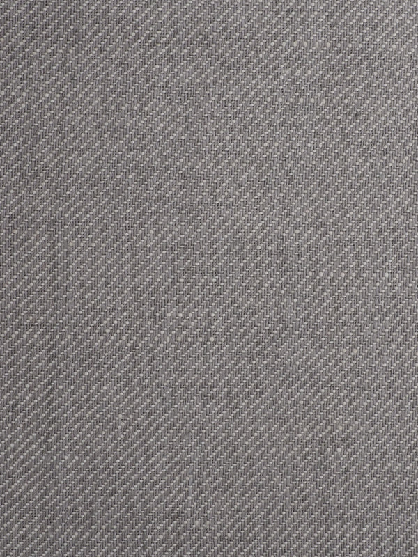 Pure Hemp Light Weight Twill Fabric ( HE60A110 )