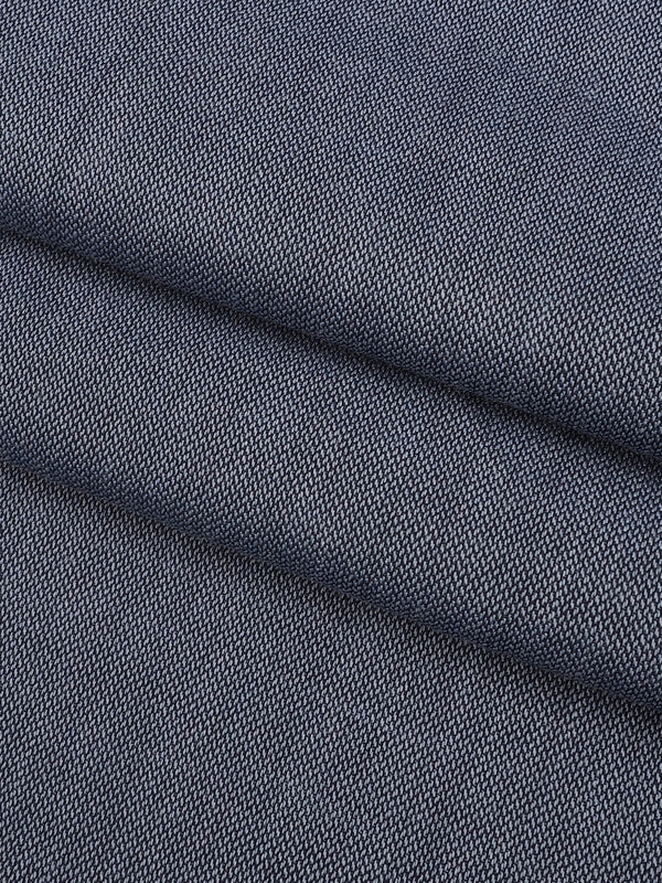Pure Organic Cotton Light Weight Herringbone Fabric