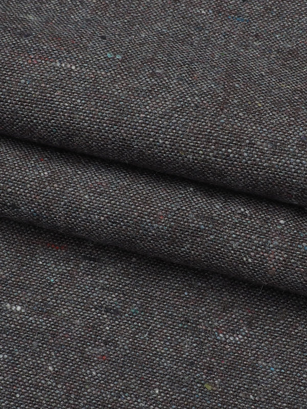 Recycled Hemp & Organic Cotton Mid-Weight Plain Fabric(RE14476B)
