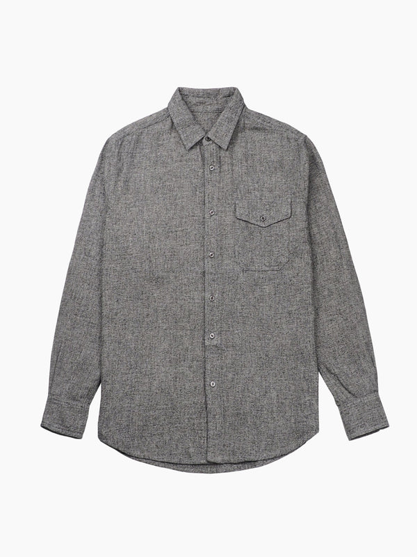 Hemp & Organic Cotton Men's Outerwear