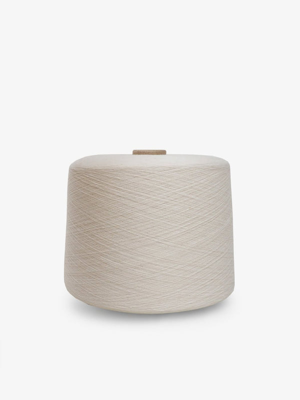 21s Hemp & Organic Cotton Yarn