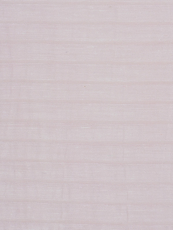 Hemp, Organic Cotton & Silk Light Weight Crinkle Fabric(SG14357 Pink Color) - Hemp Fortex