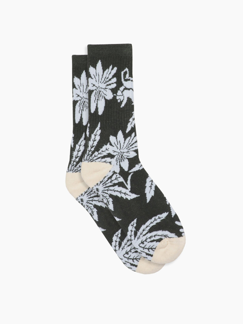 Hemp & Organic Cotton Socks