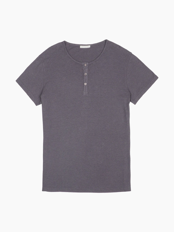 Hemp & Organic Cotton Light Weight T-Shirt - Hemp Fortex