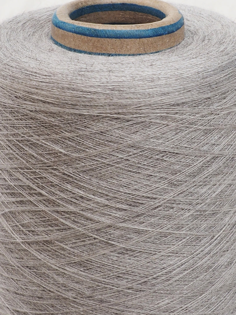 35s Organic Cotton & Yak Yarn - Hemp Fortex