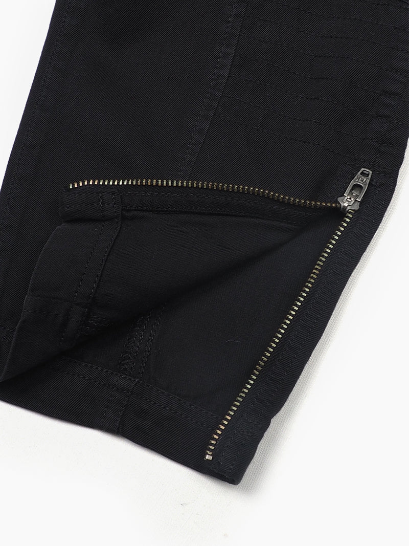 Hemp & Organic Cotton Mid-Weight Twill Bottom - Hemp Fortex