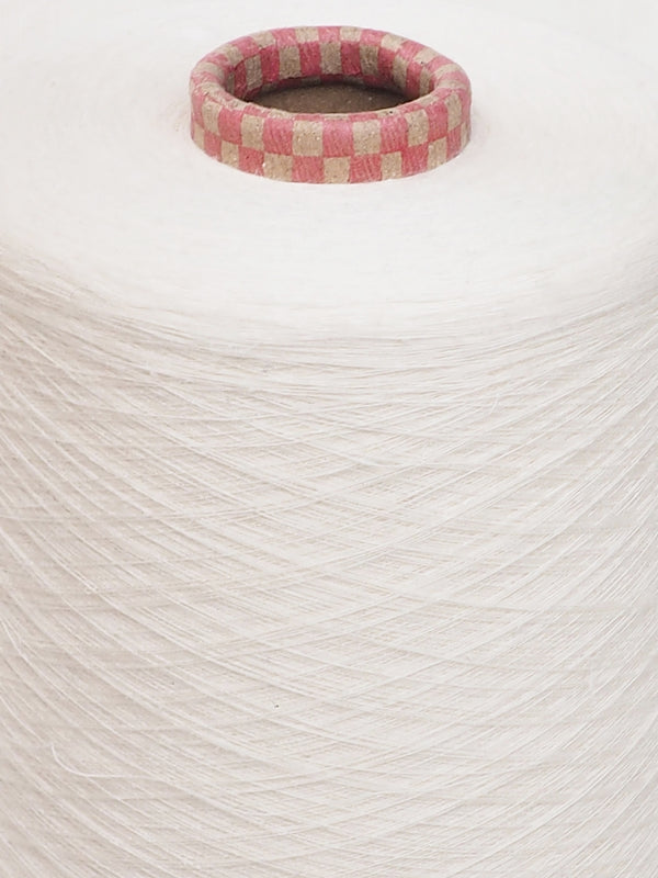 40s Pure Organic Cotton Yarn - Hemp Fortex