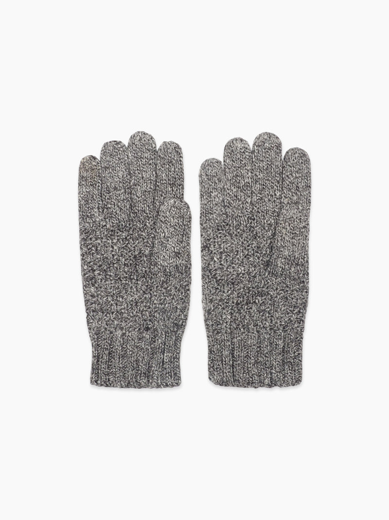 Hemp & Organic Cotton Gloves - Hemp Fortex