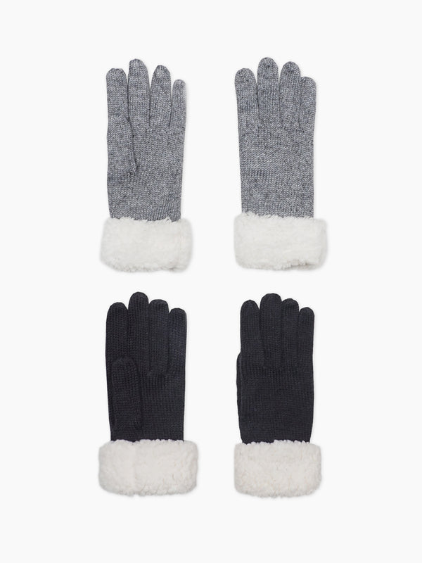 Recycled Hemp & Organic Cotton Gloves
