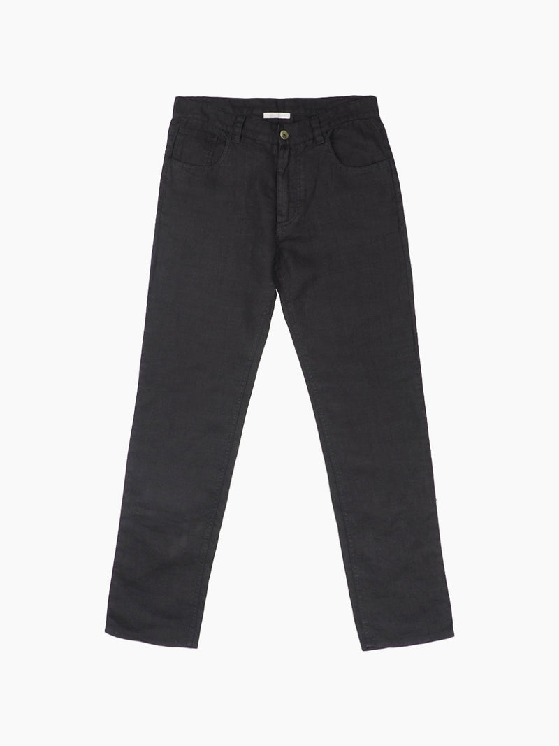 Pure Hemp Casual Pants