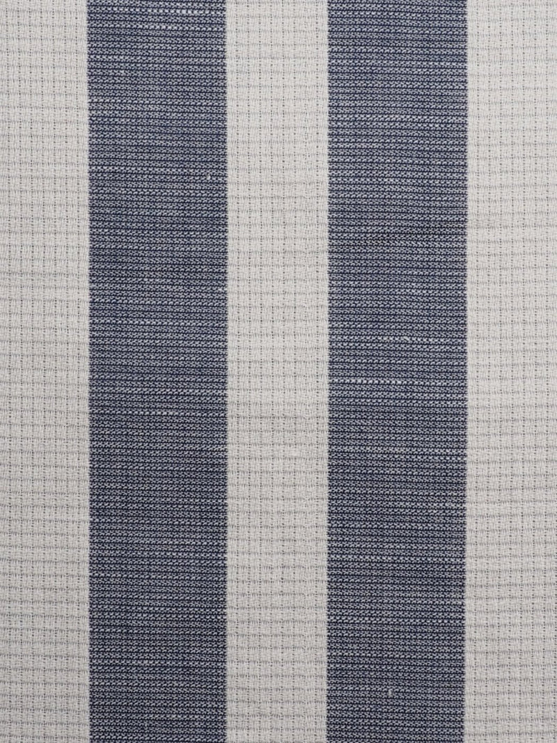 Hemp & Organic Cotton Light Weight Vertical Stripe Jacquard(GH108D136 )