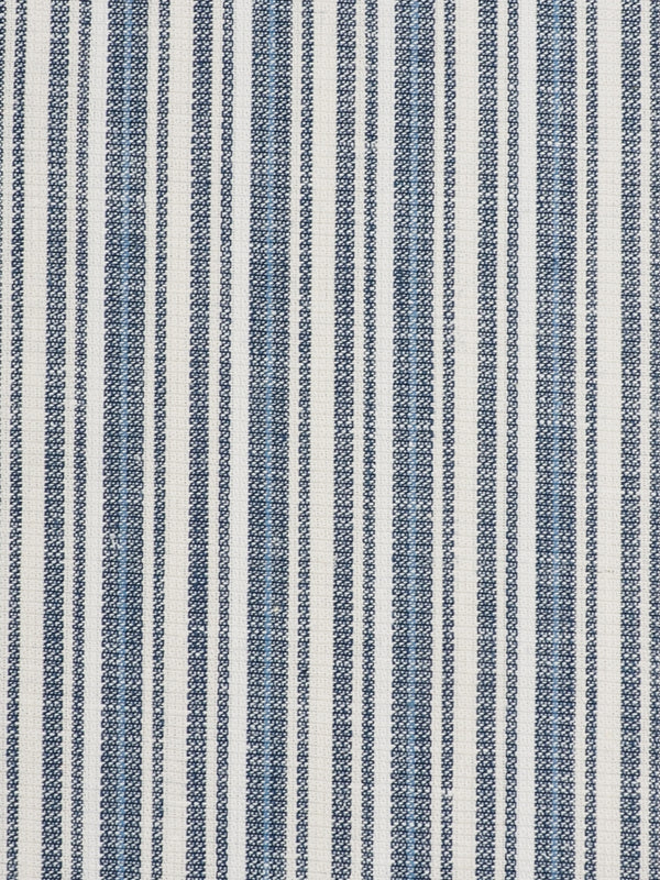 Hemp & Organic Cotton Light Weight Stripe ( GH108D301A )