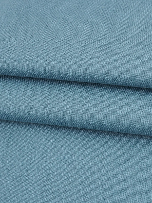 Hemp & Organic Cotton Light Weight Twill Fabric (GH4307)