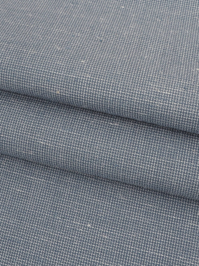 Hemp, Organic Cotton Light Weight Stripe Jacquard ( GH96D174B )