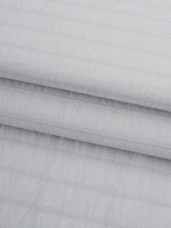 Hemp, Recycled Nylon & Organic Cotton Light Weight Stripe ( GN120D213 )