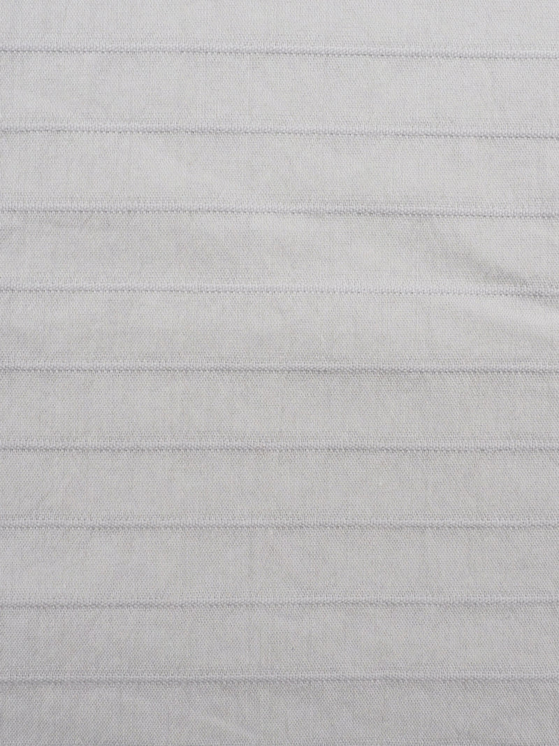 Organic Cotton & Recycled Nylon Light Weight Horizontal Stripe Fabric(GN120D214)
