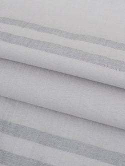 Hemp, Organic Cotton & Recycled Nylon Light Weight Stripe ( GN120D302 ) - Hemp Fortex