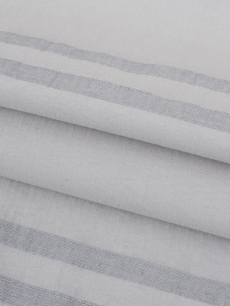 Hemp, Organic Cotton & Recycled Nylon Light Weight Stripe ( GN120D302 )