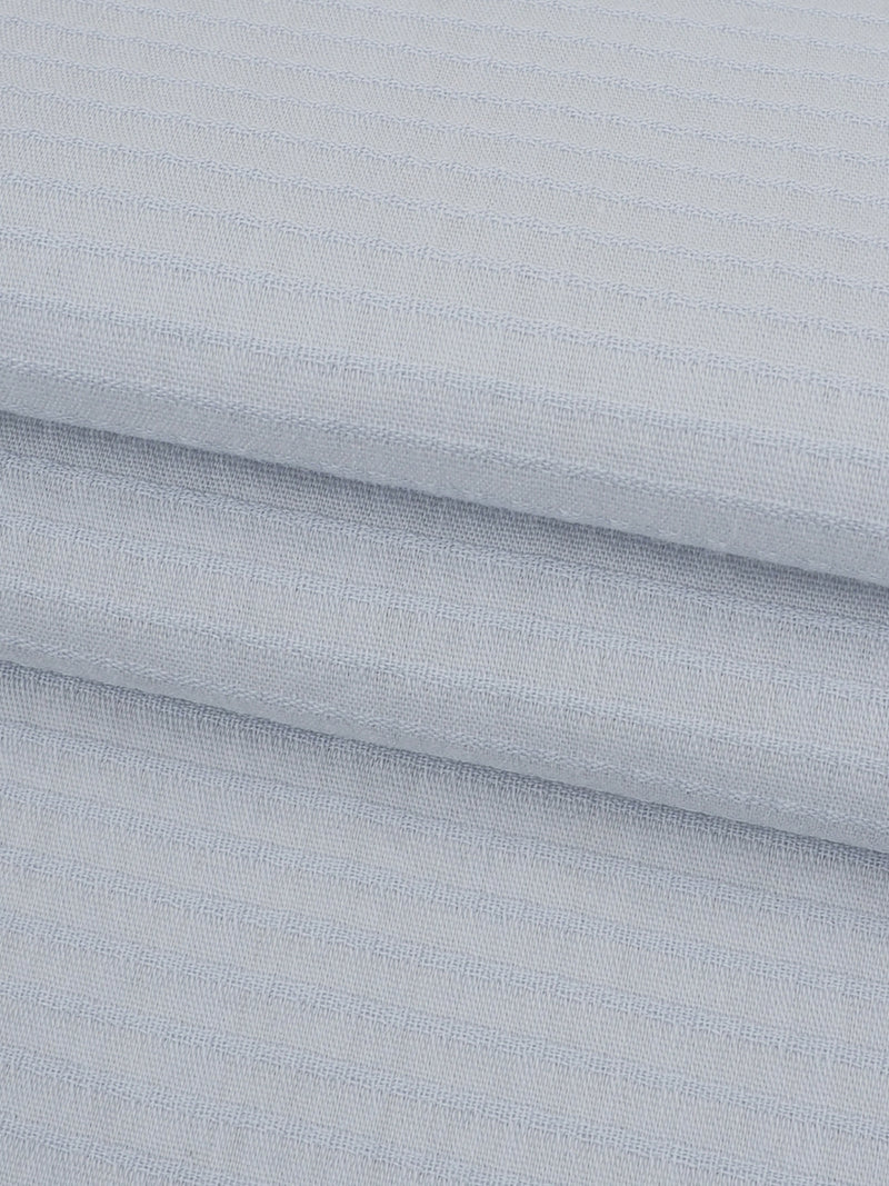 Organic Cotton & Recycled Nylon Light Weight Stripe ( GN120D309 )
