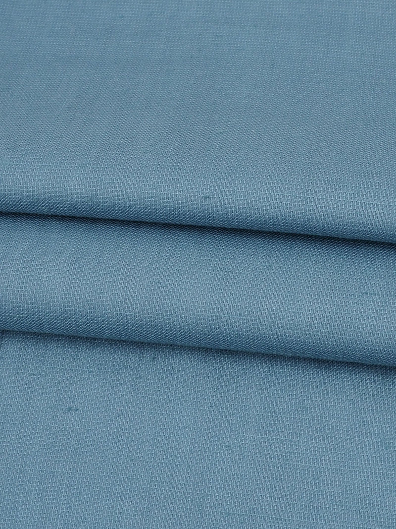 Hemp, Organic Cotton & Recycled Nylon Light Weight Twill Fabric ( GN4305 )
