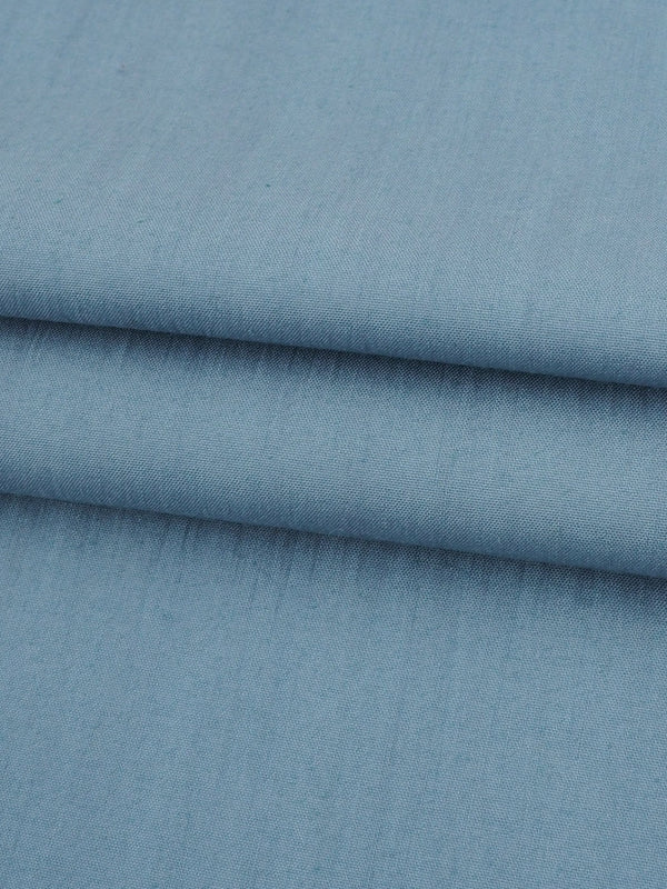 Organic Cotton & Recycled Nylon Light Weight Twill Fabric (GN4309)