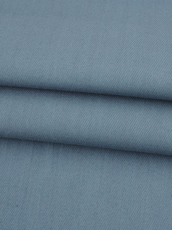 Organic Cotton & Recycled Nylon Light Weight Twill Fabric (GN4310)
