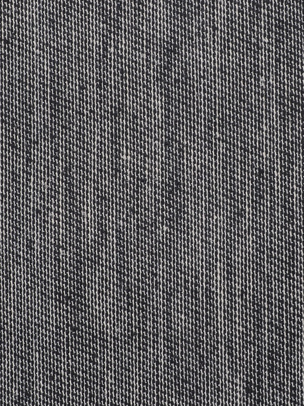Hemp, Organic Cotton & Recycled Poly Mid-Weight Yarn Dyed Twill Fabric ( GP19003Y)
