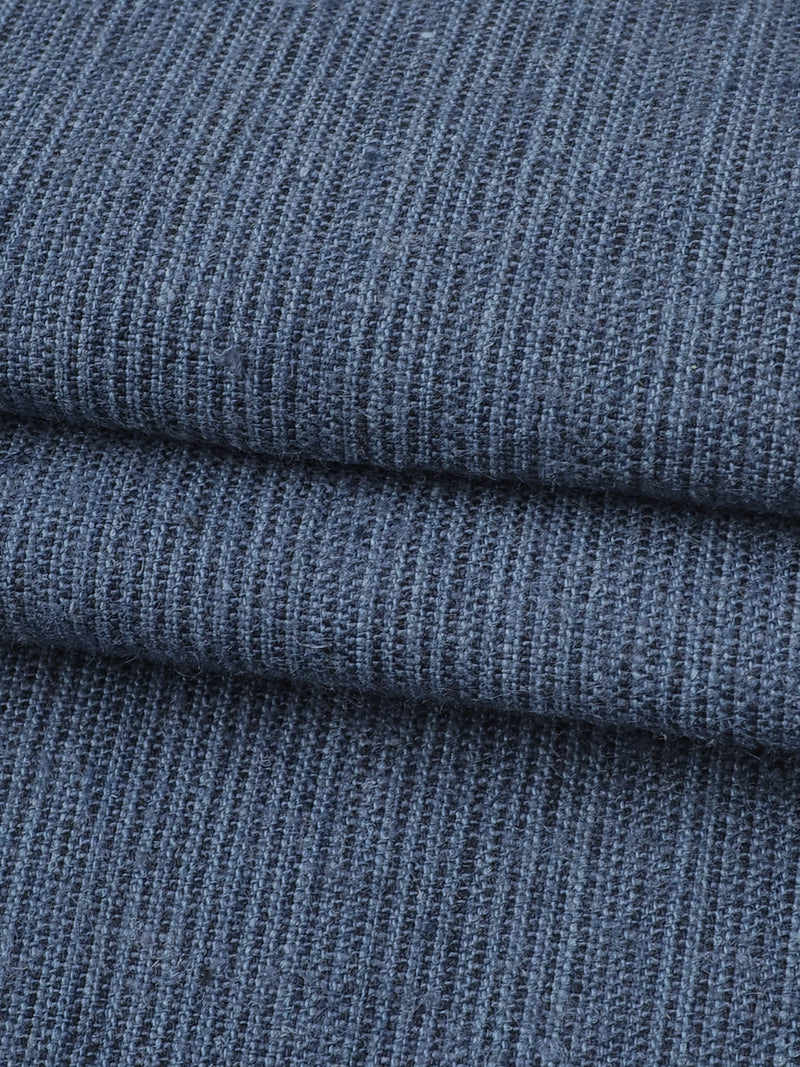 Hemp& Organic Cotton Mid- Weight Yarn Yded Oxford (HG19027Y)