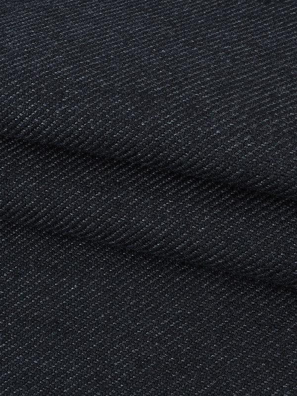 Hemp, Organic Cotton & Recycled Poly Heavy Weight Twill Fabric ( HG41D159 )