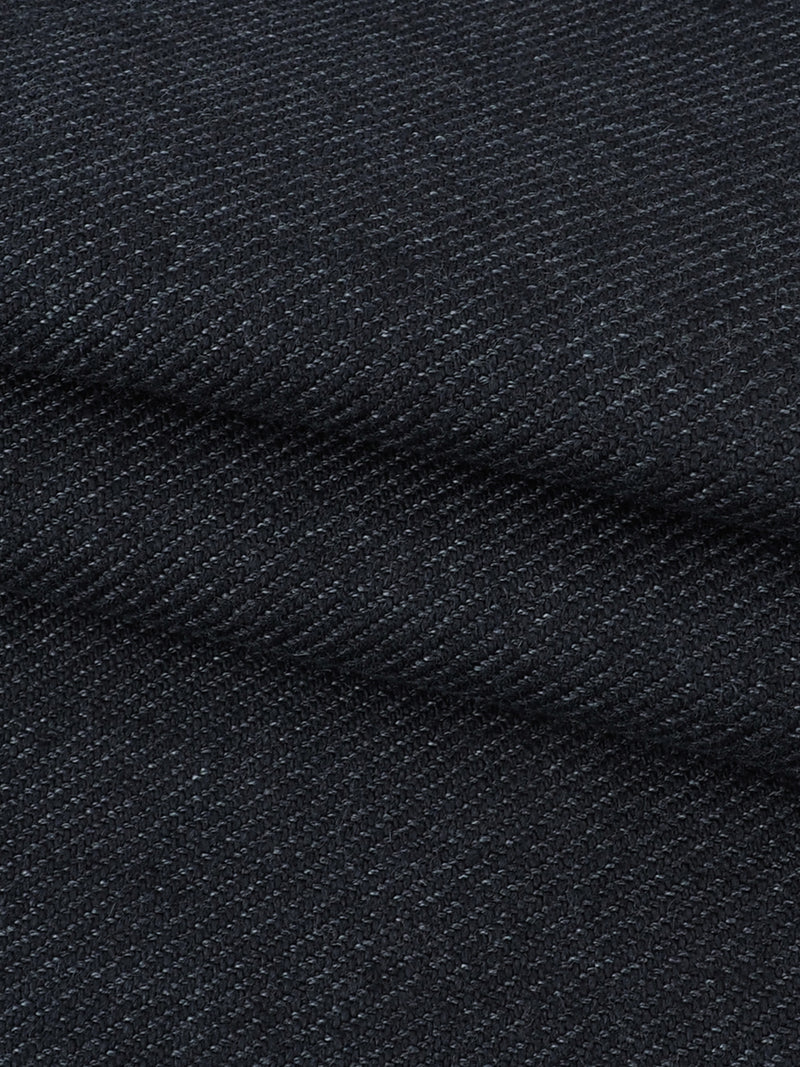 Hemp, Organic Cotton & Recycled Poly Heavy Weight Twill Fabric ( HG41D159 ) - Hemp Fortex