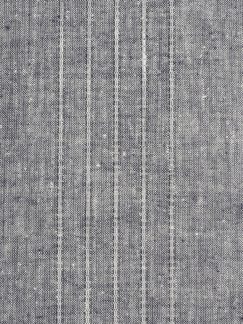 Hemp & Organic Cotton Light Weight Jacquard Fabric ( HG58E216H )