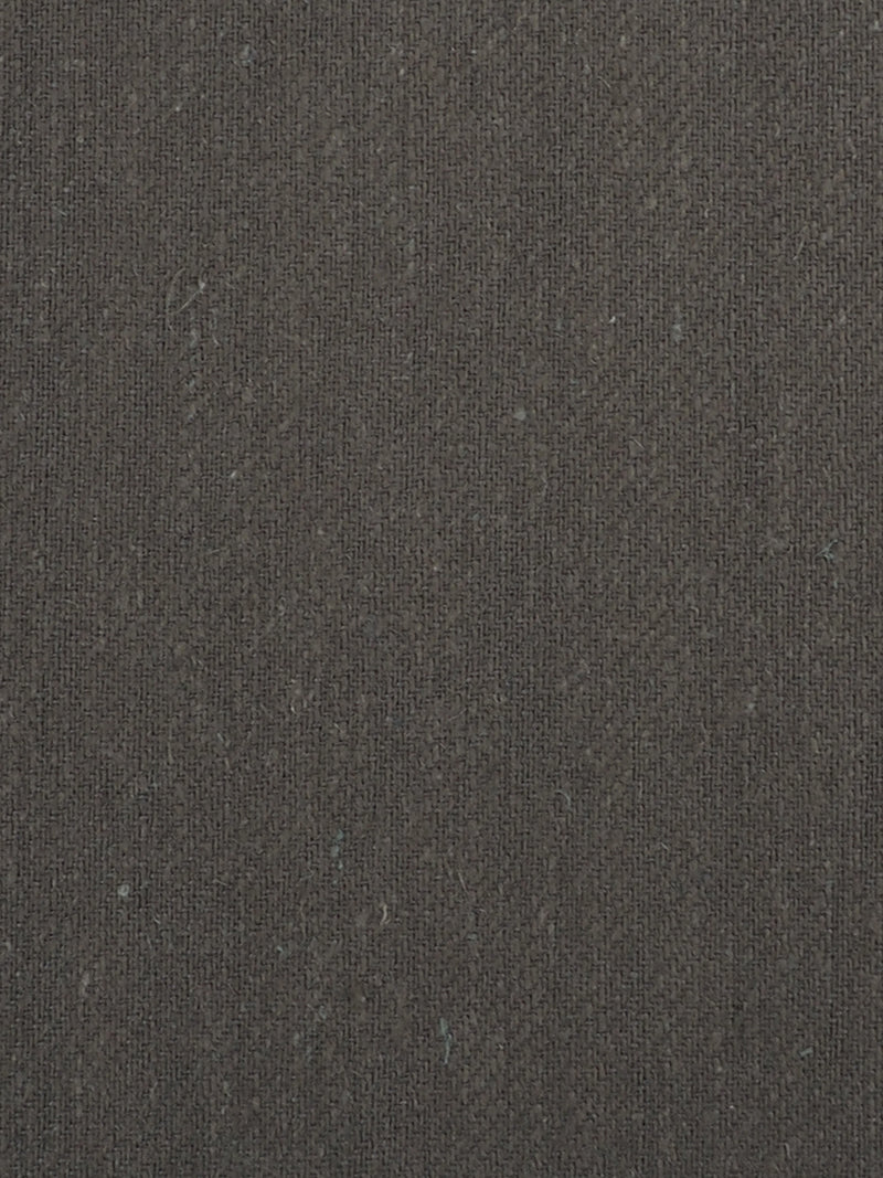 Hemp & Organic Cotton Mid-Weight Herringbone ( HG60D428C ) - Hemp Fortex
