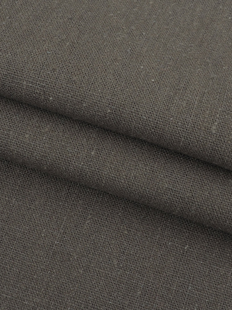 Hemp & Organic Cotton Mid-Weight Plain ( HG60D429C ) - Hemp Fortex