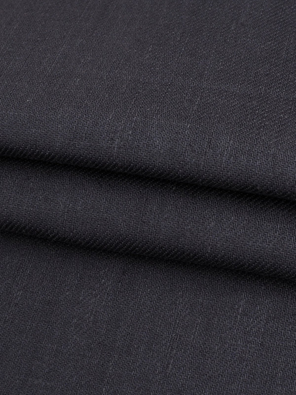 Hemp & Organic Cotton Light Weight Twill Fabric ( HG68E156 )