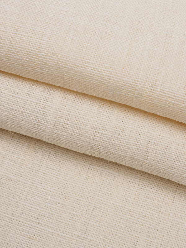 Pure Hemp Light Weight Summer Cloth Fabric(HE102C Natural)